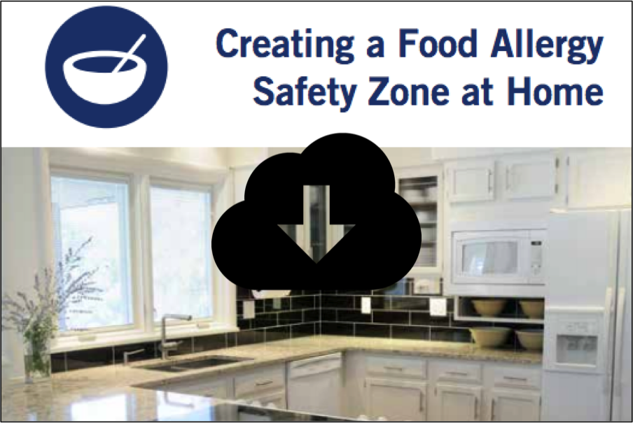 FARE Creating a Food Allergy Safety Zone